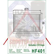 Маслен филтър -HIFLO- HF401