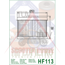Маслен филтър -HIFLO- HF113