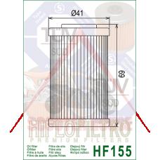 Маслен филтър -HIFLO- HF155