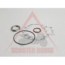 Гарнитури к-т за цилиндър -MALOSSI- за 172 cc Piaggio 125-180- 2-тактов GILERA RUNNER FX FXR