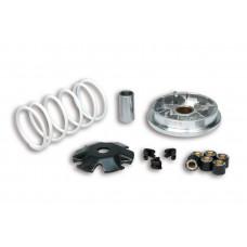 Вариатор -MALOSSI- HONDA Vision NSC50R  i.e., 50cc 4-тактов 16x13 mm, 6 ролки, 7,5g