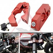 Заключващо устройство -MAXIM- за ръчка на спирачката CNC