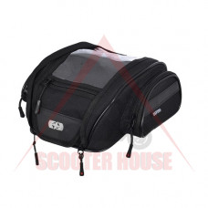Чанта за резервоар -OXFORD- F-1 M7 черна
