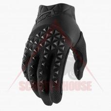 Ръкавици -100- MATIC, черни