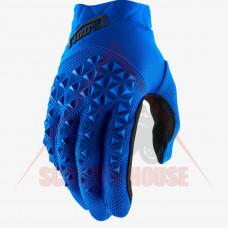 Ръкавици -100- MATIC, сини