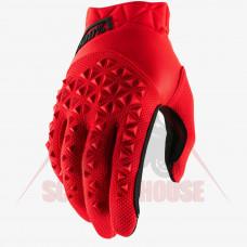 Ръкавици -100- MATIC, червени
