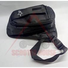 Чанта за карк -EU- черна, модел 4587