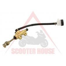 Спирачна помпа -EU- ATV, кросов мотор, захващане 37mm център болт - център болт