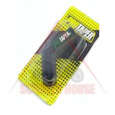 Протектор за скоростен лост -EU- гумен, зелен