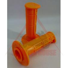 Ръкохватки -EU- 22mm / 24mm domlno style, оранжеви