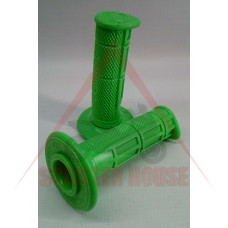 Ръкохватки -EU- 22mm / 24mm domlno style, зелени