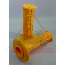Ръкохватки -EU- 22mm / 24mm domlno style, жълти