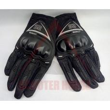 Ръкавици -ASRIO- черен, AX-02
