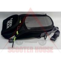 Чанта за резервоар -LAICO BEAR- черна, универсална с магнити