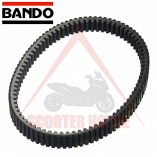 Ремък -BANDO- 902x25.0mm Honda Forza X 250i H2O 4T 05-07 MF08, 23100-KSV-J110