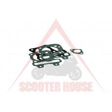 Гарнитури к-т за цилиндър -MALOSSI- 79cc 1117473 за цилиндър 3117771 PIAGGIO Liberty iGet 50cc, 4-stroke, AC