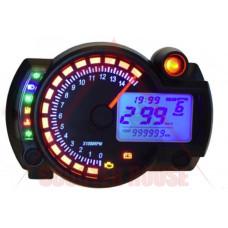 Табло километраж -MOKO- универсално, спортно, модел 4799