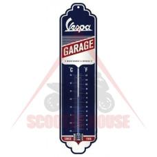 Стенен термометър -VESPA- 6.5x28cm, модел 4810