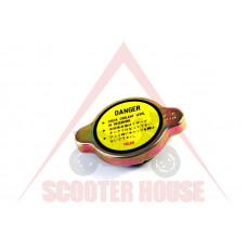 Капачка за радиатор -THERMOTEC- 29mm, Pressure - 1.1kb/cm2