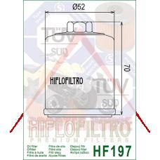 Маслен филтър -HIFLO- HF197
