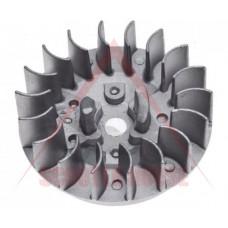 Перка за охлаждане на двигател -WM- ЗА ПОКЕТ БАЙК POCKET BIKE