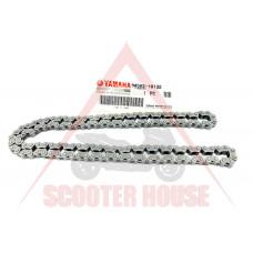 Ангренажна верига -YAMAHA ORIGINAL- 945821813200 YAMAHA T-MAX 500