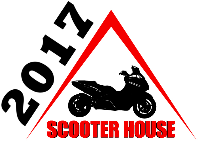 SCOOTER HOUSE 2017